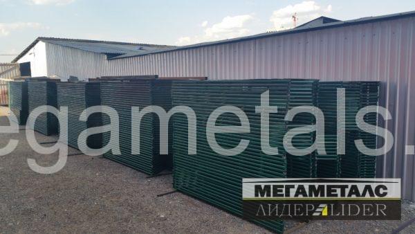 Металлические газонные ограждения Одинцово