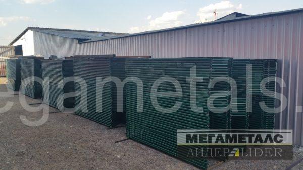 Металлические газонные ограждения в Одинцово